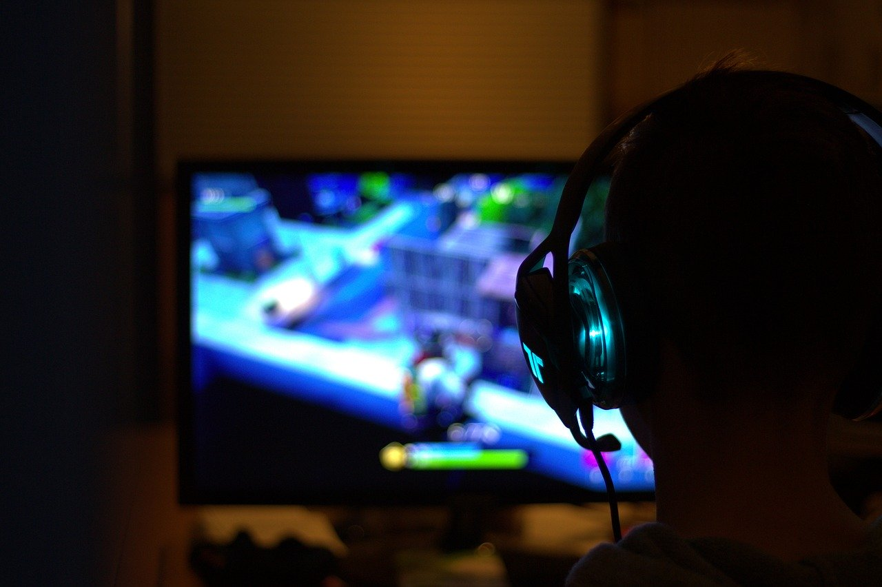 Gaming Disorder – A Real Medical Condition