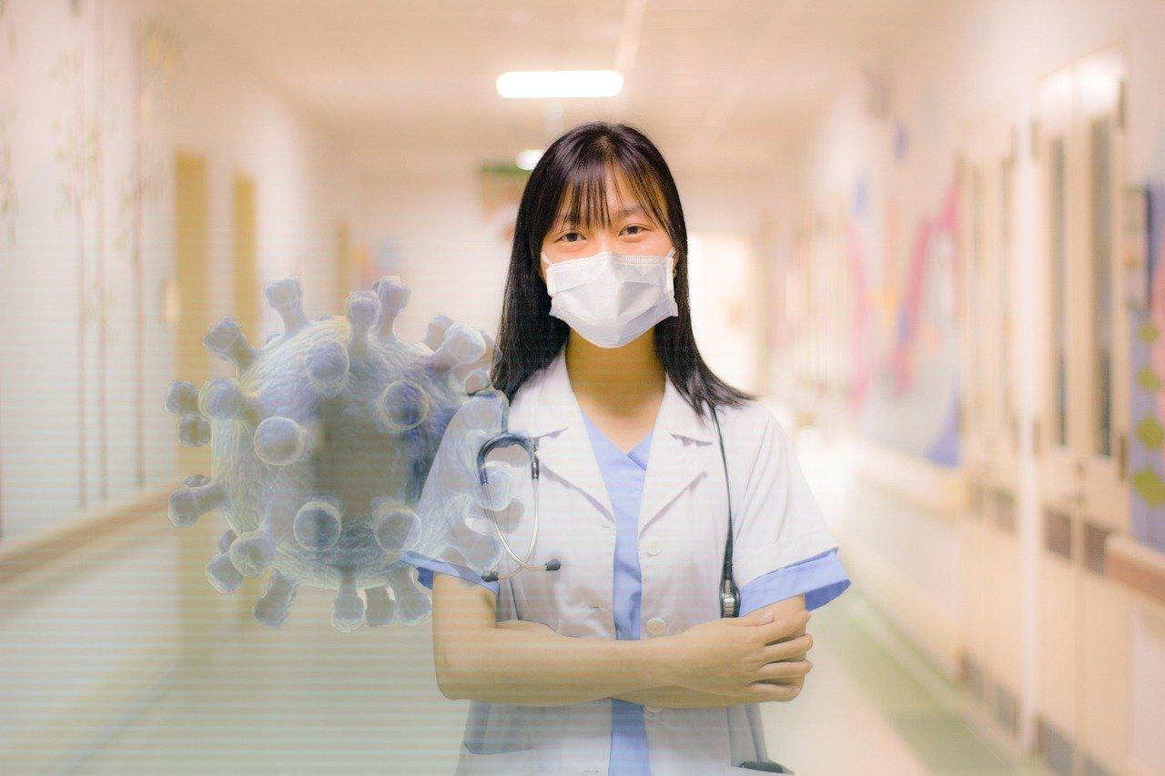 The Effect of Coronavirus on China